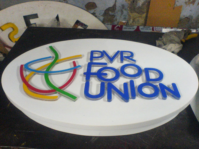 LED Signage manufacturers in gurgaon
