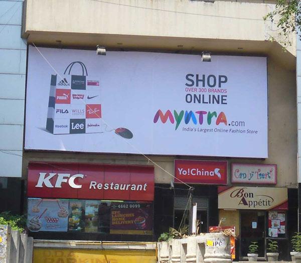 Best Signage Company In Gurgaon