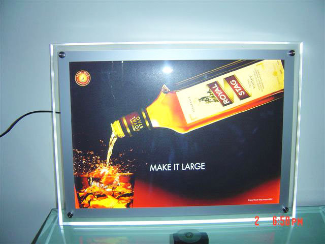 Bar Signage manufacturers in Gurgaon