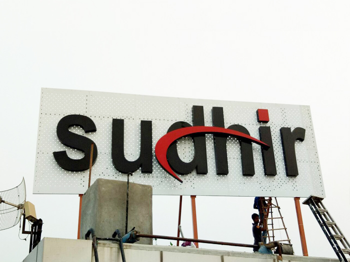 Best Signage Manufacturing company in Delhi