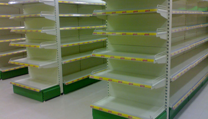 retails display racks manufacturers