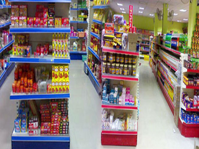 shop counters manufacturers in gurgaon